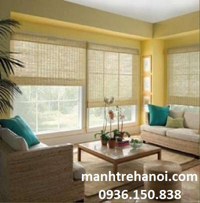 mành tre trúc trang trí nội thất cho căn nhà của bạn