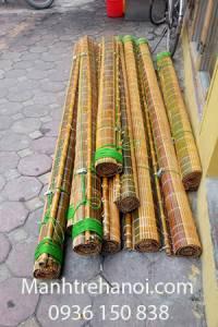 Lắp đặt mành che nắng nhà hàng với giá rẻ tại Cổ Nhuế